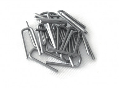 Stainless steel shear pin bag | 20 pins