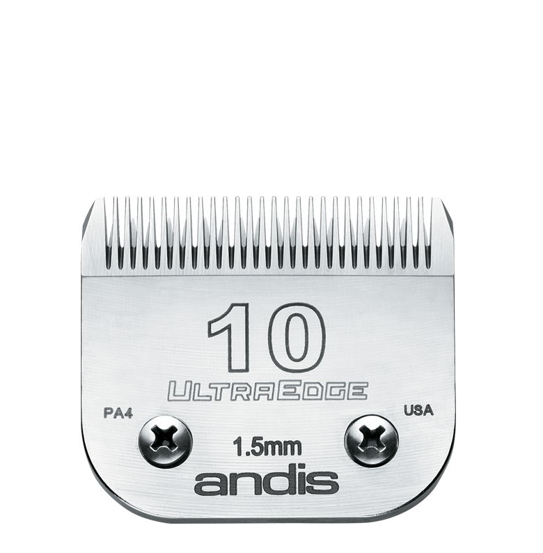 Andis Ultra Edge terä nro 10 (1,5 mm)