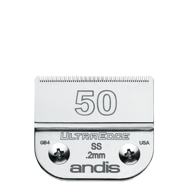 Andis Ultra Edge terä nro 50SS (0.2 mm)