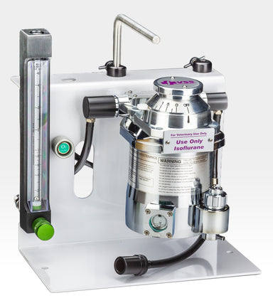 Table Top Anesthesia Machine - Non-Rebreathing