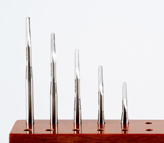 Wide Luxator-Set - 5 mm (0.19 inches)