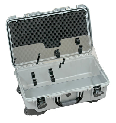 Trolley instrument case