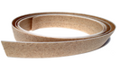Woodcast 1mm Ribbon, 8cm x 7.5m, musta