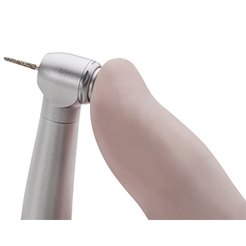 Advantage LED handpiece