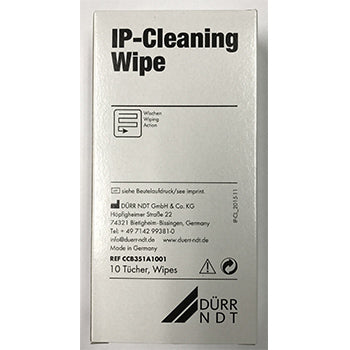 IP-Cleaning Wipes, 10 wipes