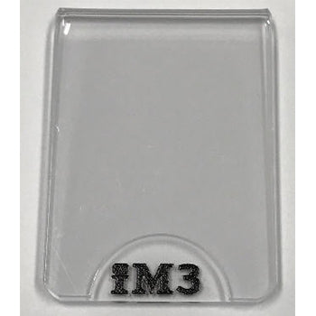 Size 2 image plate protector - 2mm persplex
