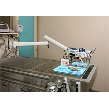 "iM3 GS Deluxe ""LED"" Dental Unit with wall arm (no compressor)"