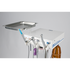 "iM3 GS Deluxe ""LED"" Dental Unit with oilfree compressor"