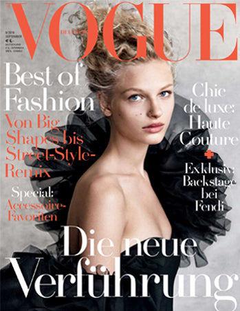 VOGUE GERMANY 4