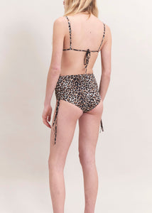 ALICE LEOPARD PRINT BOTTOMS