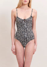 Load image into Gallery viewer, YARA TIGER PRINT SWIMSUIT
