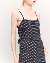 Load image into Gallery viewer, ODA POLKA DOT DRESS