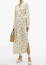 Load image into Gallery viewer, SALONE DAISY PRINT DRESS