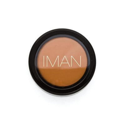 Iman Cosmetics Crème Corrective Clay Medium