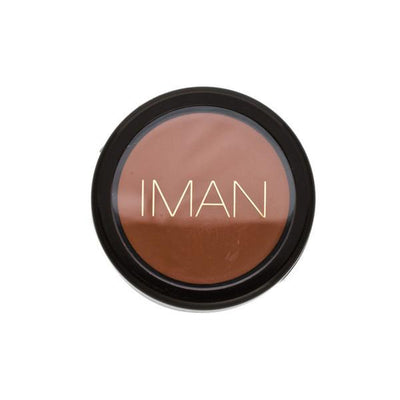 Iman Cosmetics Crème Corrective Earth Deep