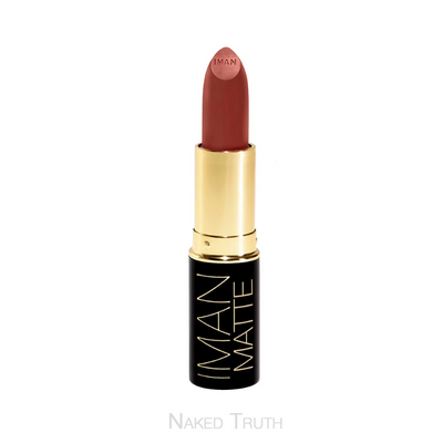 Naked Truth Rouge à Lèvres Mat