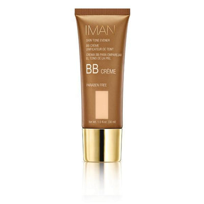 BB Creme unificateur de teint, peau medium et olive