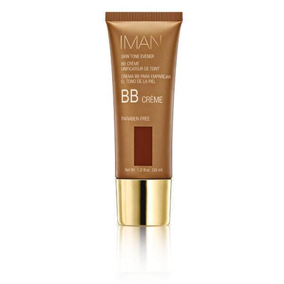 BB Creme unificateur de teint, peau noire - Earth Deep