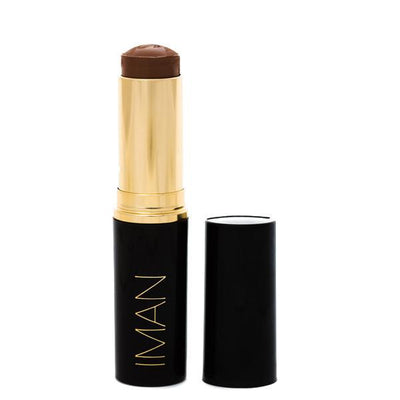 Earth 3 Fond de Teint Stick - IMAN cosmetics