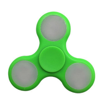 LED Light Fidget Spinner Anxiety & Stress Reliever
