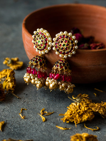Avani Earrings