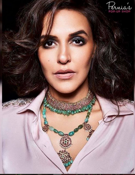 Emerald Collar | Temple Jewellery