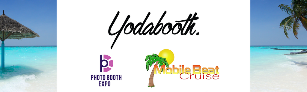 Mobile Beat and Photo Booth Expo Cruise 2017