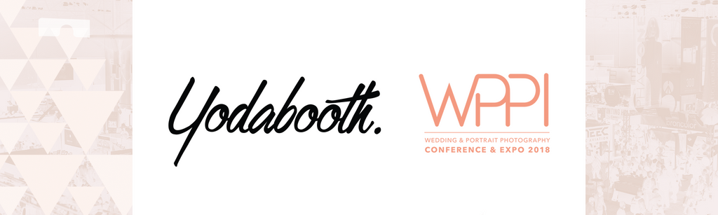 Meet Yodabooth at WPPI 2018 in Las Vegas
