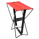 Handy Folding Pocket Chair Seat Stool With Carry Bag