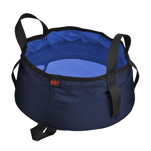Naturehike Ultra Light Portable Folding Basin Fishing Packages