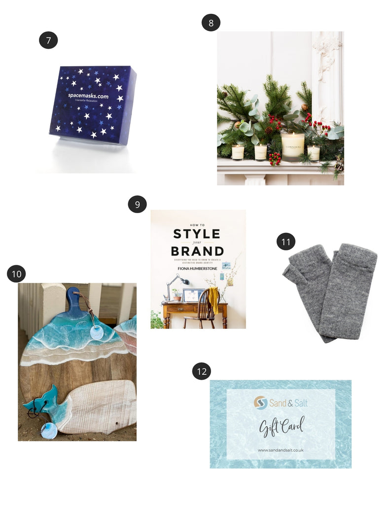 Sand and salt gift guide 2020