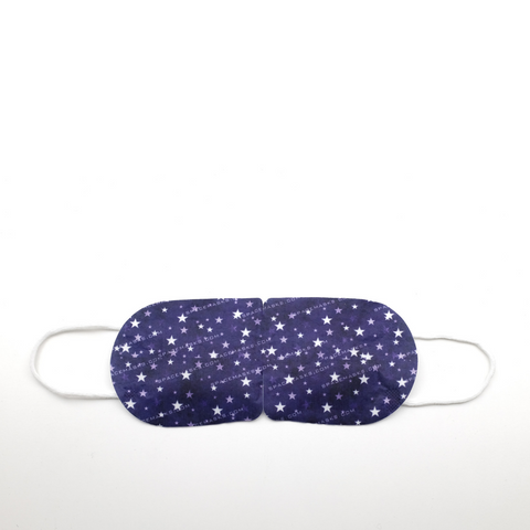 Spacemasks Self-heating Eye Mask - Single