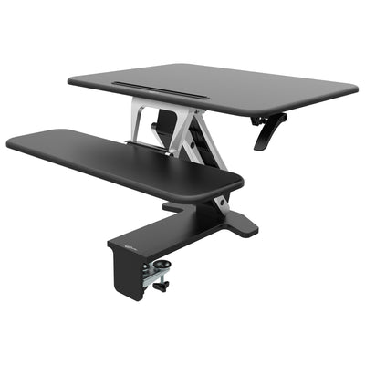 Sit and Stand Standing Desk