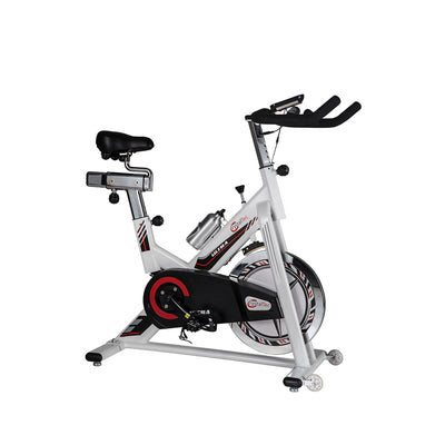 Ultra Indoor Cycle Studio Exercise Bike with 22kg Flywheel