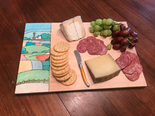 Farmland Board
