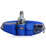 Sports Waist Bag Men & Women Pack Outdoor Water Bottle Belt