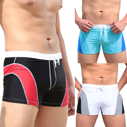 Swim Wear Surf Beach Wear Trunks Shorts Boxer Brief
