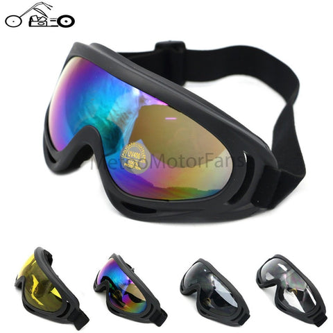 Outdoor Sports Windproof Sunglasses