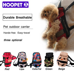 Dog Carrier Travel Dog Backpack