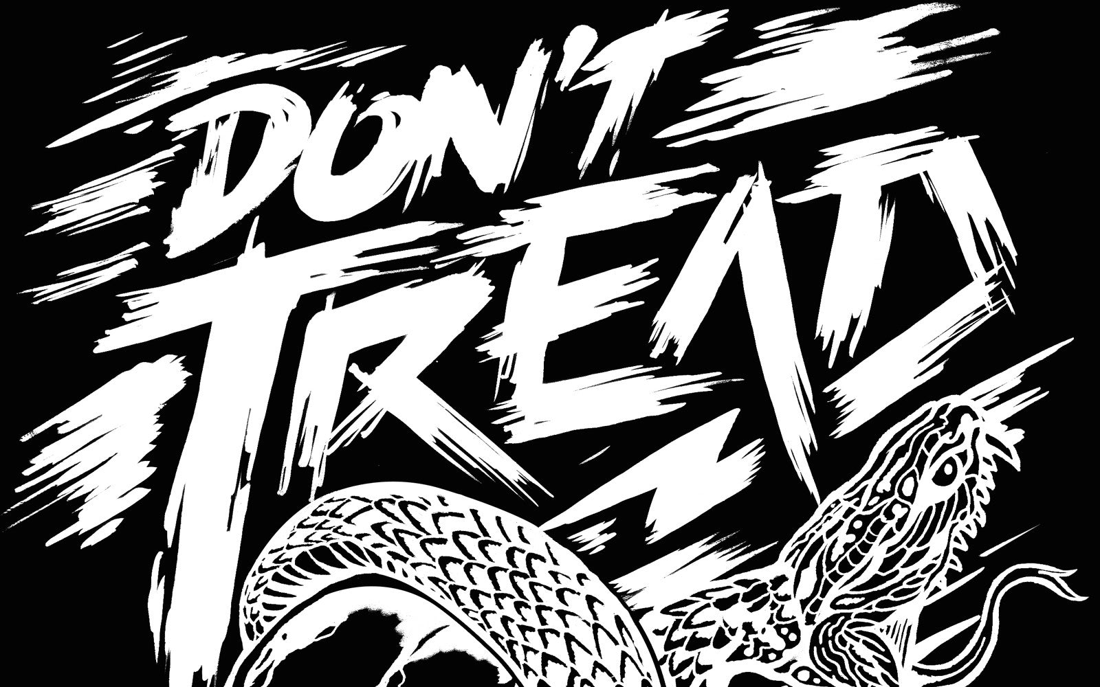Don't Tread On Me Apparel