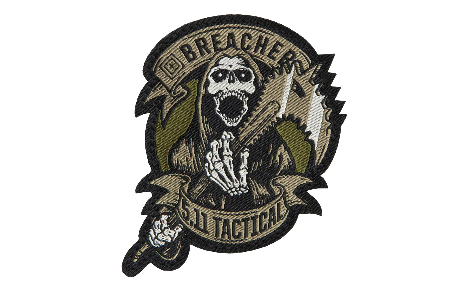 Clearance Tactical Patches