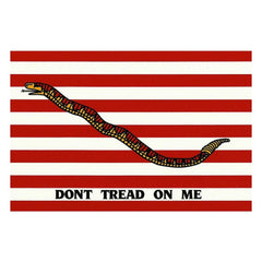 US Navy Jack Vinyl Sticker