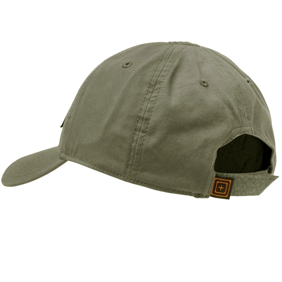 5.11 Tactical - Flag Bearer Cap - Ranger Green