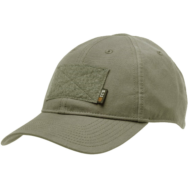 5 11 Tactical Flag Bearer Cap Ranger Green Gadsden