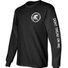 Right to Bear Arms Longsleeve T-Shirt - Black