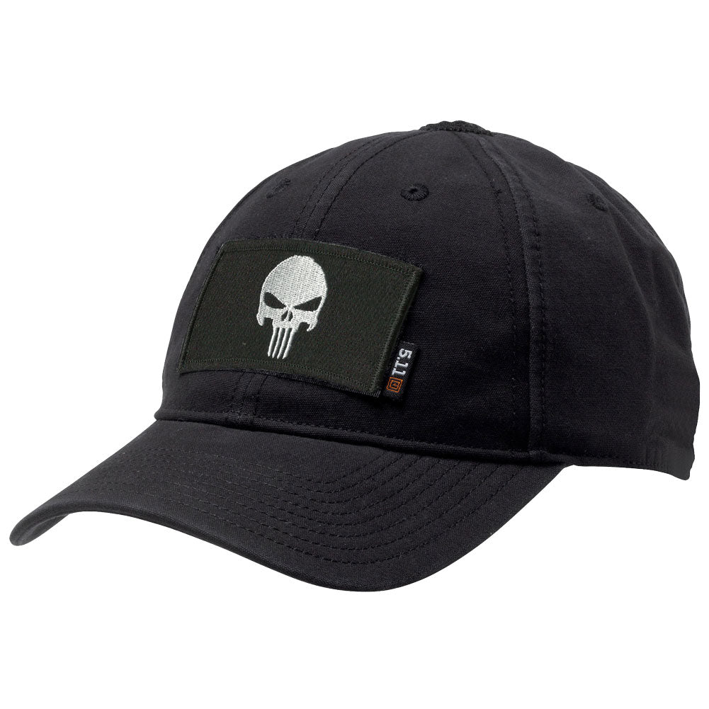 Build A Cap - 5.11 Tactical + Pick Your Patch