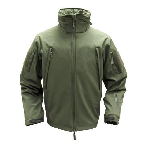 Condor Softshell Tactical Jackets