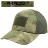 A-TACS-FG Tactical Cap - Mesh Back