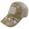 Mesh Camo Tactical Hat Builder - Multicam