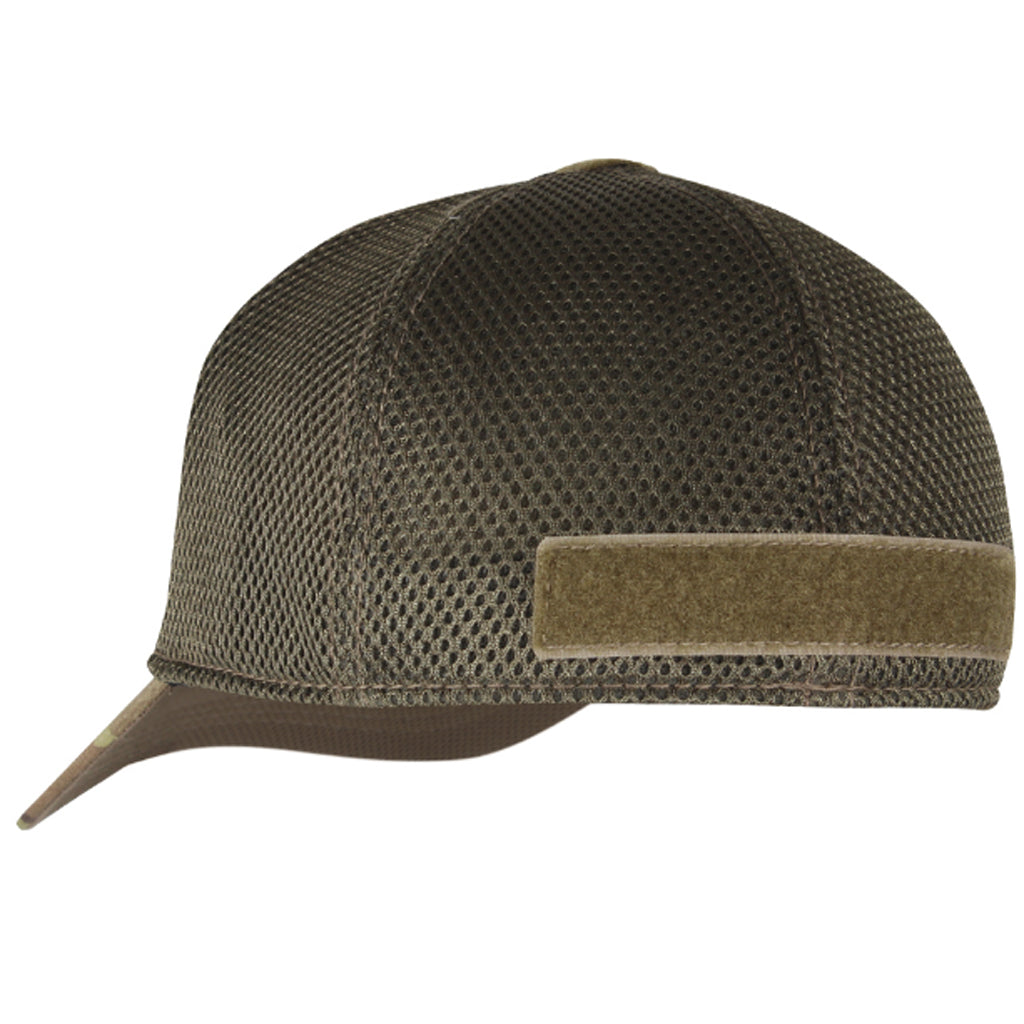 Mesh Condor Flex Tactical Caps
